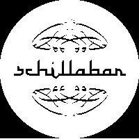 Logo Blanco Restaurante Schillabar