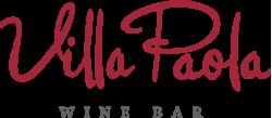 Logo Bar Villa Paola Wine Bar