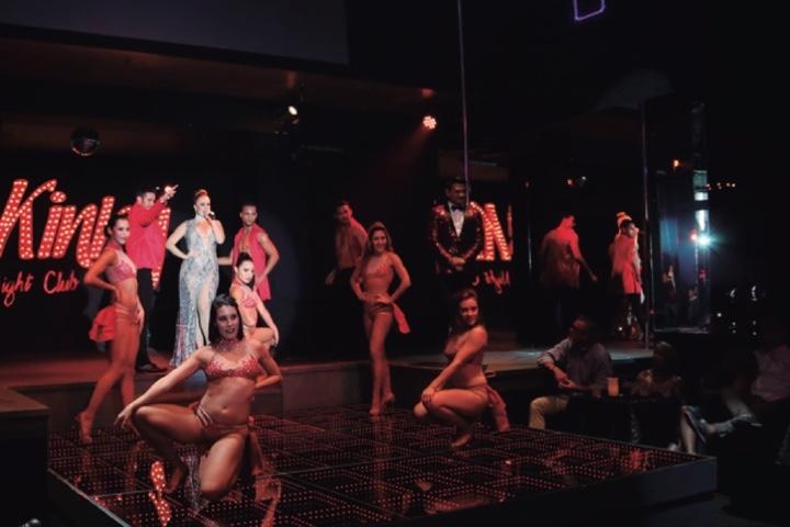 Imagen Cabaret Burlesque