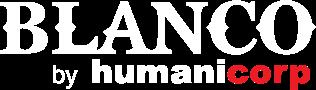 Logotipo Blanco by Humani Corp