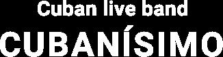 Logotipo Cuban Live