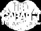 Logotipo Red Cabaret