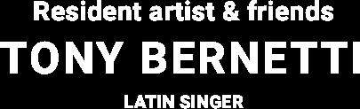 Logotipo Resident Artist
