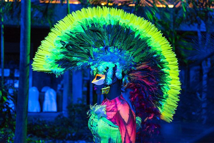Imagen Quetzal by Humani Corp