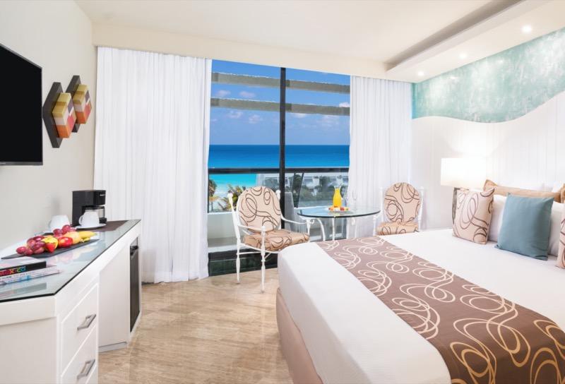 Sample image of Grand Ocean View room
