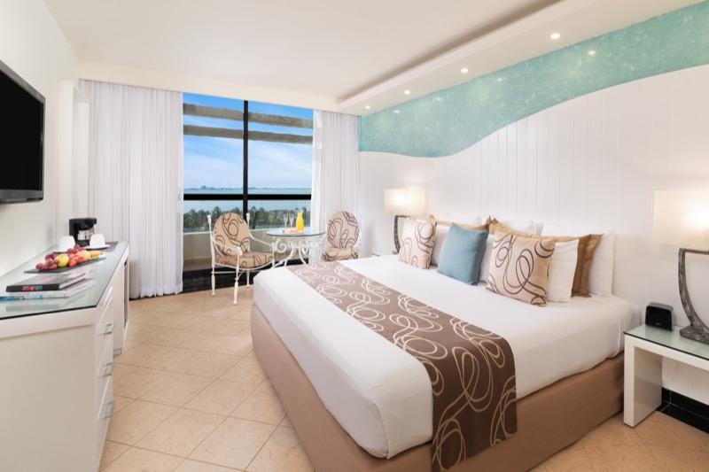 Imagen muestra de habitación Grand Sunset View