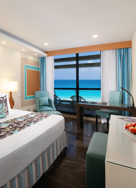 Sample image of Pyramid Ocean Front room
