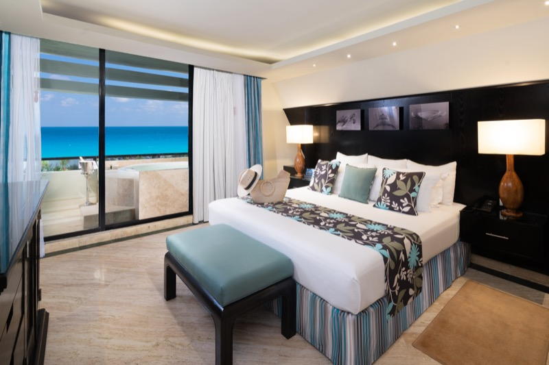 Sample image of Sian Ka'an Master Suite room