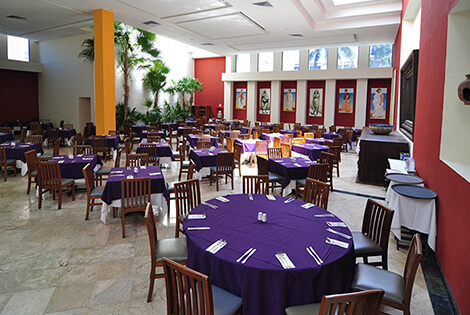 Cover image of a sample of the restaurant Tatish Restaurant