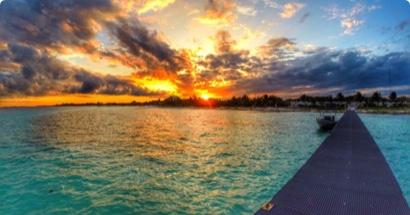 Las mejores playas de Quintana Roo