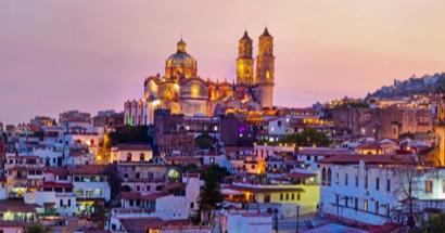Tour a Taxco
