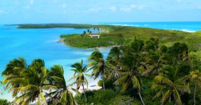 Tour a Isla Contoy