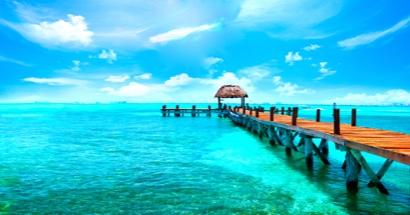 Hacer snorkel en Cancún