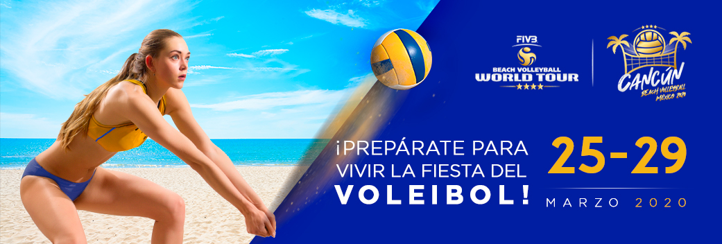 Beach Volleyball World Tour