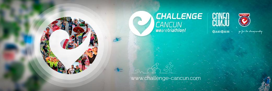 Challenge Cancun