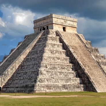 Image tour Chichen Itza Tour
