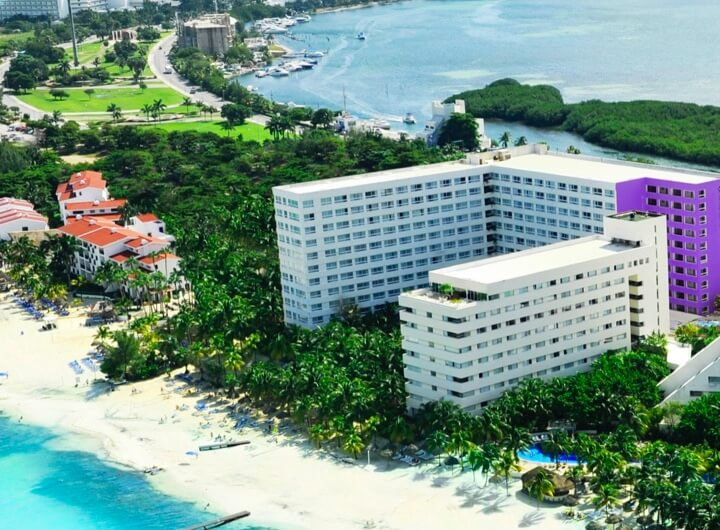 Offers Grand Sens Cancun travel and fly outlet