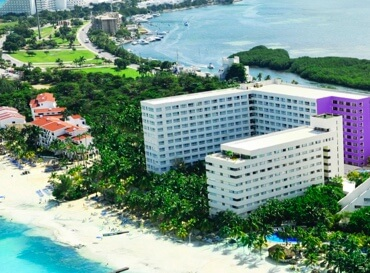 All Inclusive Hotels In Mexico Oasis Hotels Resorts