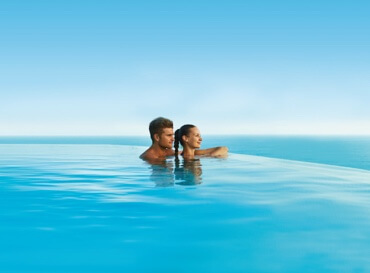 All Inclusive Hotels in Mexico · Oasis Hotels & Resorts