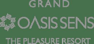 El restaurante Maki Taco se encuentra en el hotel Grand Oasis Sens
