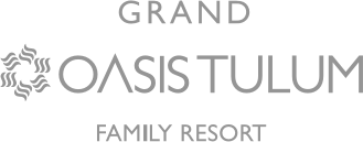 El restaurante Maki Taco se encuentra en el hotel Grand Oasis Tulum