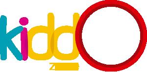 KiddoZone Logo