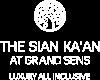 El spa Sensoria se encuentra en el hotel The Sian Ka'an at Grand Sens