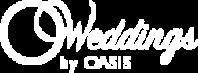 Logo OWeddings by Oasis