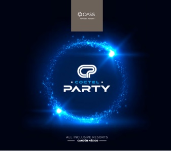 Coctel Party Package Image