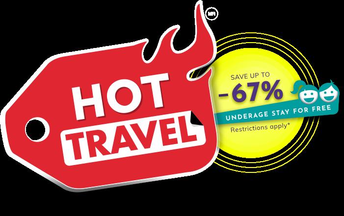 Hot Travel Oasis Hotels & Resorts