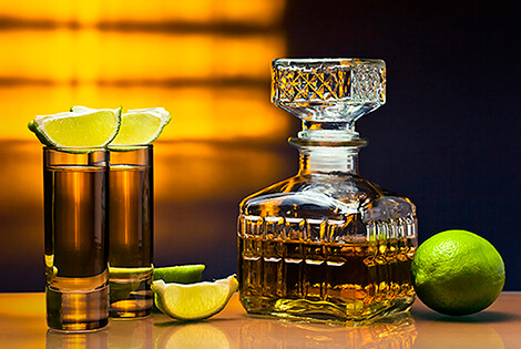 Cover image of a sample of the restaurant Tequila lounge Restaurant