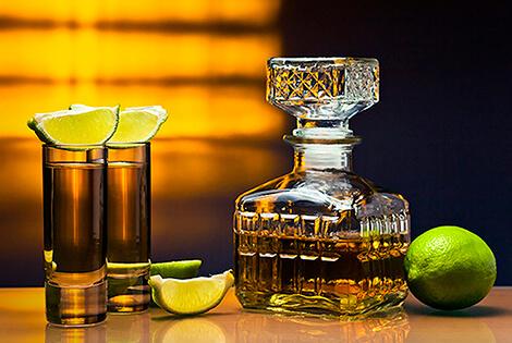 Imágen portada muestra de restaurante Tequila lounge