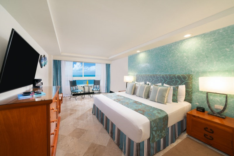 Sample image of Grand Family Suite room