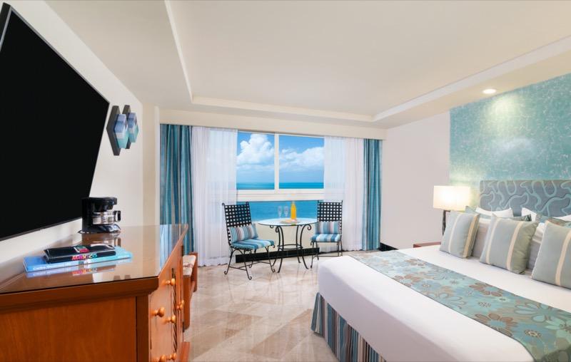Imagen muestra de habitación Grand Ocean View