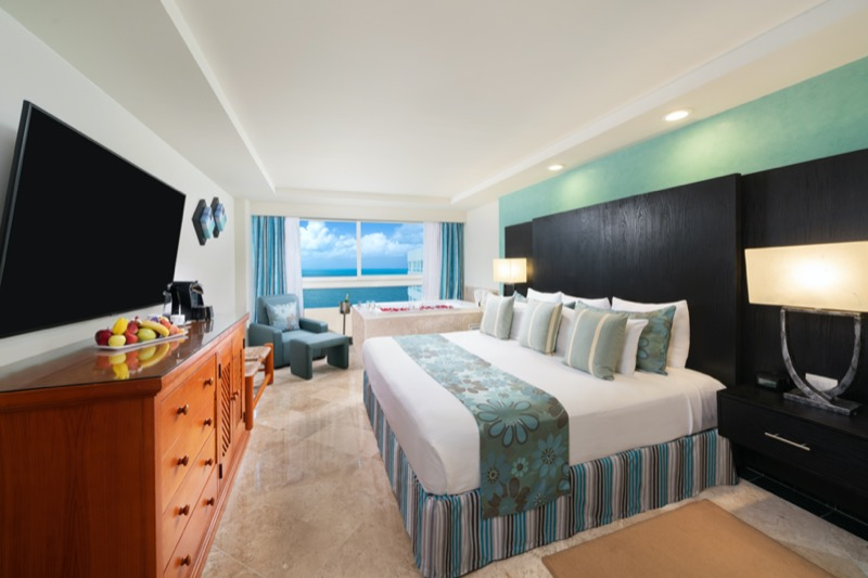 Sample image of Sian Ka'an Junior Suite room