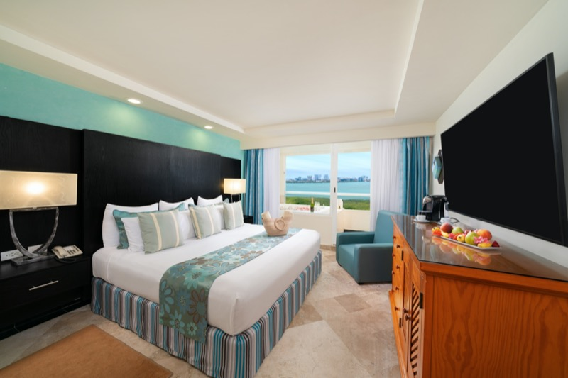 Sample image of Sian Ka'an Junior Suite room
