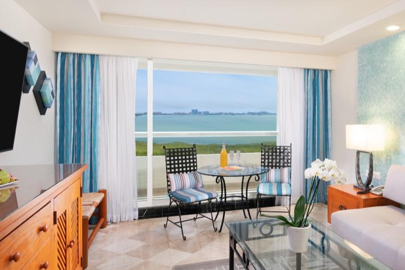 Imagen muestra de habitación Sian Ka'an Junior Suite