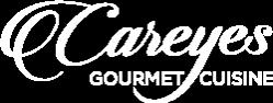 Logo Blanco Restaurante Careyes