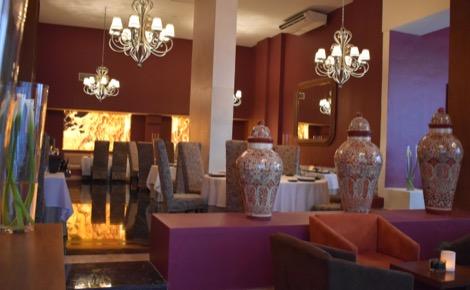 Imágen portada muestra de restaurante Careyes