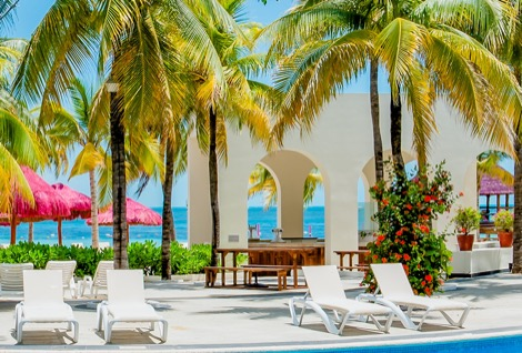 Cover image of a sample of the restaurant isla mujeres Restaurant