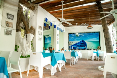 Cover image of a sample of the restaurant sisal Restaurant