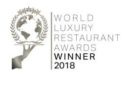 WLRA Winner 2018