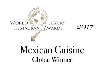 Mexican Cuisine Global Winner