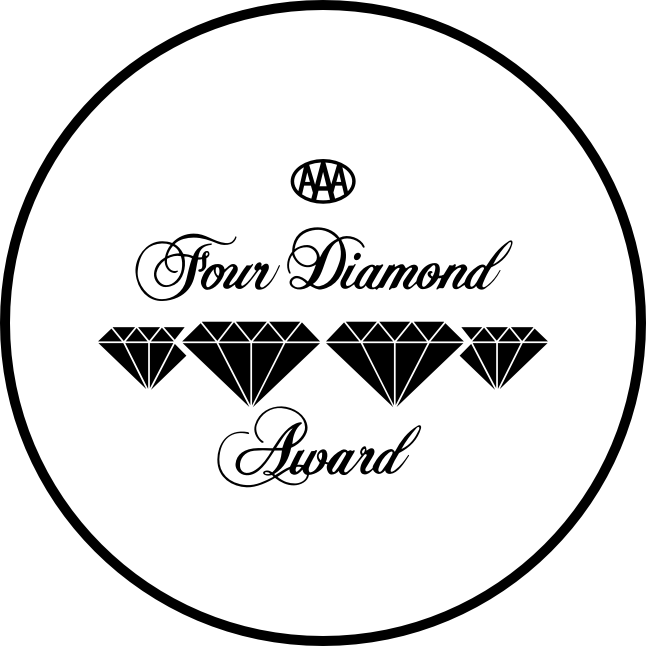 Four Diamonds Award