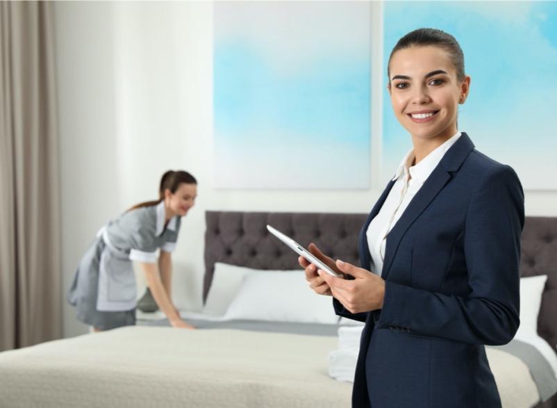 Medidas de Seguridad en Hoteles