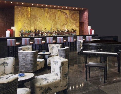 Cover image of a sample of the restaurant Lobby piano bar Restaurant