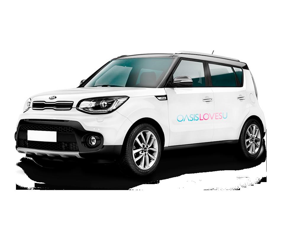 Smart Car Rental >> Car Rental Service Oasis Hotels Resorts