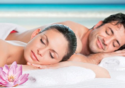 Offer of the day Romantic package