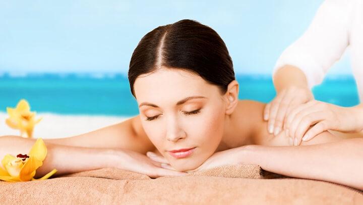 Servicio de masaje POPOL VUH