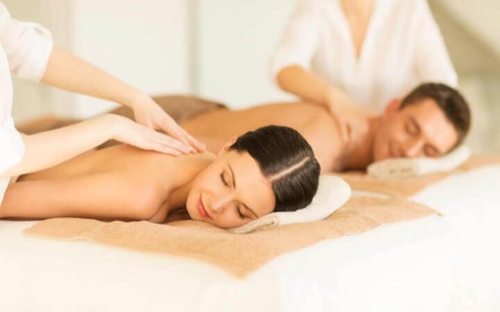 Servicio de masaje OM